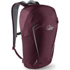 Lowe Alpine Tensor Backpack 15l red